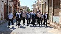 Maraş'ın yüzde 3,5'lik bölümü açıldı: 337 mal sahibi başvuruda bulundu