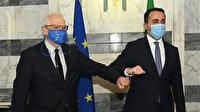 AB ve İtalya'dan Tunus'taki darbeye ilişkin ortak açıklama: Siyasi ve ekonomik istikrar lehineyiz