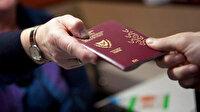 Güney Kıbrıs Rum Yönetimi'nden Kıbrıslı Türklere pasaport tehdidi