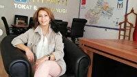 Şehit Ömer Halisdemir'e 'darbeci' diyen İYİ Partili Songül Sarıtaşlı hakkında soruşturma başlatıldı