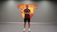 Göztepe'den rekor transfer: Bonservis bedeliyle kulüp tarihine geçti