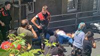 İstanbul'da silahlı saldırı: Ölü ve yaralılar var