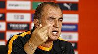 Fatih Terim transferini çok istediği futbolcuyu açıkladı