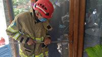 Erdek'te yalnız yaşayan yaşlı kadın hayatını kaybetti: İtfaiye ekipleri buldu