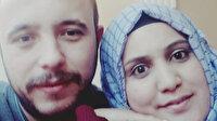 Başkent'te koca dehşeti: İki çocuğunun gözü önünde tabancayla vurdu