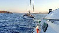 Yunan ekipler geri itti Türk ekipler harekete geçti: 456 sığınmacı kurtarıldı