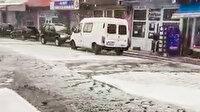 Hanak sele teslim: Temmuz ayında şaşırtan görüntü