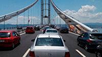 Osmangazi Köprüsü'nde rekor: Yüzde 161'lik karşılama oranına erişildi