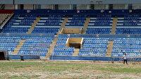 Tarihi stat Millet Bahçesi olacak: Tribün koltukları 'hatıra' için satılacak