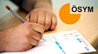 ÖSYM KPSS sınav giriş belgesi sorgulama ekranı! KPSS ne zaman?