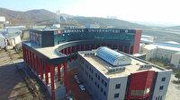 Kırıkkale Üniversitesi sağlık personeli istihdam edecek