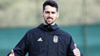 Beşiktaş genç oyuncusunu kiralık gönderdi