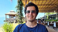 Adana'da YKS'nin çifte birincisi Ali Eren Çakıcılı hangi bölüm okumak istediğini açıkladı