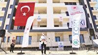 Mersin'in kalbi Akdeniz dönüşümden geçiyor