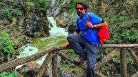 Adeta sırra kadem bastı: Antalya'da 66 gün önce kaybolan dağcı bulunamıyor