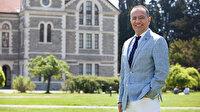 Boğaziçi Üniversitesi Rektörlüğü'ne yeni aday