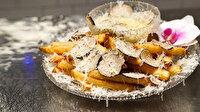 Dünyanın en pahalı patates kızartması Guinness Rekorlar Kitabı'na girdi: Fiyatıyla dudak uçuklattı