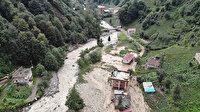 Bankalar Birliği duyurdu: sel felaketi yaşayan vatandaşların borçları ertelenecek