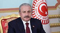 TBMM Başkanı Şentop'un kızı Saliha Gülru YKS eşit ağırlıkta Türkiye 32'ncisi oldu