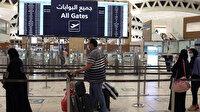 Suudi Arabistan'dan Türkiye'nin de dahil olduğu kırmızı listedeki ülkelere gidenlere 3 yıl seyahat yasağı