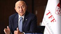 Nihat Özdemir: Süper Lig A.Ş'nin kurulması konusunda mutabık kaldık