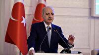 AK Parti heyeti Azerbaycan'da