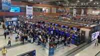 Bakan Karaismailoğlu açıkladı: Bayram seyahati bilançosu 12 milyon