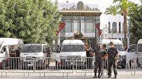 Tunus'ta bu kez yargı darbesi