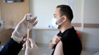 Bakan Koca aşı yaptırmayanların sayısını açıkladı