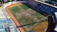 83 yıllık stadyuma veda: Millet Bahçesi'ne dönüştürülecek