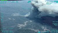 TSK'dan Marmaris'teki yangına İHA'lı destek