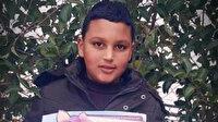İsrail askerlerince şehit edilen 12 yaşındaki Muhammed toprağa verildi