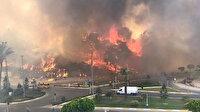 Terör saldırısı ihtimali değerlendirilen yangınların ardından BirGün algı operasyonuna girişti