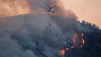 Marmaris'teki orman yangınından acı haber: Bir vatandaş hayatını kaybetti