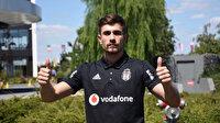 """Dorukhan Toköz'ün transferini menajeri açıkladı: """"Hayırlı olsun"""""""