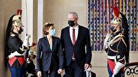 """İsrail Savunma Bakanı Gantz: """"İsrail 'Pegasus' suçlamalarını ciddiye alıyor"""""""