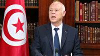 Tunus Devlet Başkanı Said, Devlet Televizyonu genel müdürünü görevden aldı