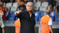 Fatih Terim'in canını sıkan durum: Yeni transferi UEFA Avrupa Ligi listesine yazamayacak