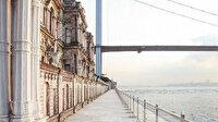 Beylerbeyi Sarayı'nın 113 metrelik rıhtımı ziyarete açıldı: İstanbul'un en güzel manzarası