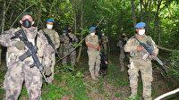 Özet Harekat timlerinden 'yangın' önlemi: Ormanlarda göz açtırmıyorlar