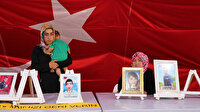 Diyarbakır anneleri mücadelede kararlı: Tek bir evlat dağda kalmayana kadar!