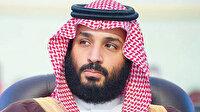 Riyad'dan darbeye tam destek