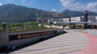 Pamukkale Üniversitesi öğretim üyesi alıyor