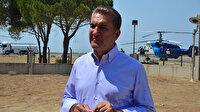 Mustafa Sarıgül: Yangın üzerinden siyaset yapmak doğru değil