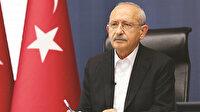 Çirkin bir yalan: Kılıçdaroğlu Türkiye'nin içini yakan orman yangınlarını da istismar etti