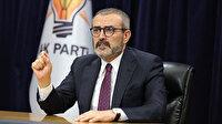 Mahir Ünal AK Parti seçmenine hakarete sessiz kalmadı: Saklandığınız deliklerde buluruz