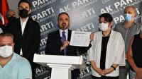 AK Partili Turan'dan muhalefete 'Turizm Teşvik Kanunu' tepkisi: Yalandan iftiradan bıktık