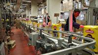 ÇAYKUR selden etkilenen dört fabrikasında üretime başladı