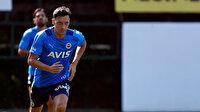 Fenerbahçe'de Mesut Özil'in çektiği fotoğraf beğeni topladı