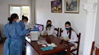 KKTC'de aşıya teşvik için harekete geçti: Aşısızlara PCR testleri ücretli